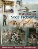 Understanding Social Problems 10th Edition