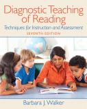 Diagnostic Teaching of Reading 9780132316514
