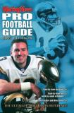 Pro Football Guide, 2001 Edition 9780892046515