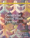 Generalist Social Work Practice 7th Edition