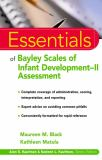 Bayley Scales of Infant Development-Ii Assessment