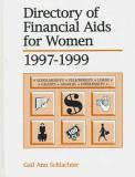 Directory of Financial Aids for Women, 1997-1999 9780918276520