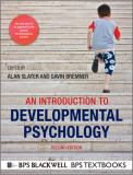 An Introduction to Developmental Psychology 2nd Edition