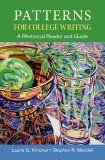 Patterns for College Writing 13th Edition
