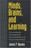 Minds, Brains, and Learning 9781572306523