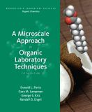 A Microscale Approach to Organic Laboratory Techniques 9781133106524