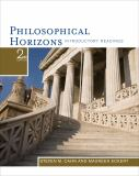 Philosophical Horizons 2nd Edition