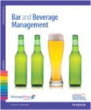 Bar and Beverage Management 1st Edition