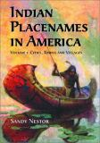 Indian Placenames in America 9780786416547