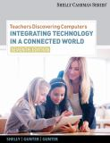 Teachers Discovering Computers 9781133526551