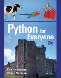 Python for Everyone 2nd Edition