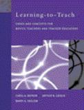 Learning-to-Teach 9780130166555