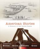 American Stories 2nd Edition