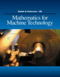 Mathematics for Machine Technology 9781428336568