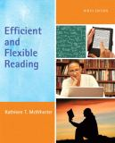 Efficient and Flexible Reading 9th Edition