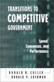 Transitions to Competitive Government 9780791446577