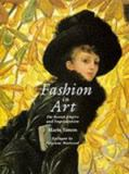 Fashion in Art 9780302006580
