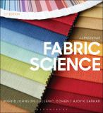 J. J. Pizzuto's Fabric Science 11th Edition