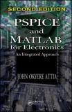 PSPICE and MATLAB 9781420086584