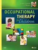 Occupational Therapy for Children 6th Edition