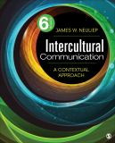 Intercultural Communication 6th Edition