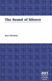 The Sound of Silence 9780820436609
