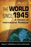 The World Since 1945 7th Edition