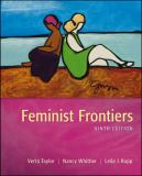 Feminist Frontiers 9th Edition