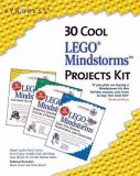 30 Cool Lego Mindstorms Projects Kit 9781931836623