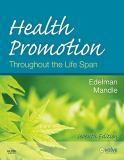 Health Promotion Throughout the Life Span 9780323056625