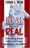 Real Computing Made Real 9780691036632