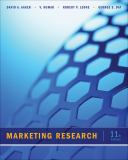 Marketing Research 11th Edition