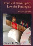 Bankruptcy Law for Paralegals 9780314066640