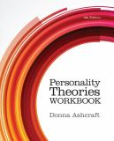 Personality Theories Workbook 9781285766652