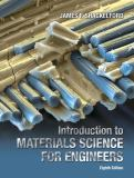 Introduction to Materials Science for Engineers 8th Edition