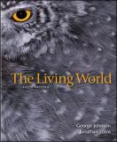 The Living World 9780072986679