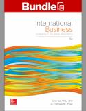 Gen Combo Ll International Business; Connect 1s Access Card 11th Edition