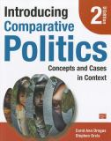 Introducing Comparative Politics 2nd Edition