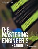 The Mastering Engineer's Handbook 3rd Edition