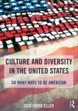Culture and Diversity in the United States