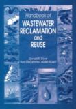 Handbook of Wastewater Reclamation and Reuse 9780873716710