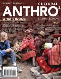 Cultural Anthro 2nd Edition
