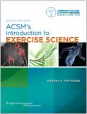 ACSM's Introduction to Exercise Science 2nd Edition