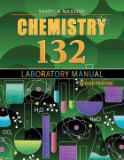 Chemistry 132 Laboratory Manual