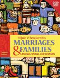 Marriages and Families Census Update 7th Edition