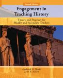Engagement in Teaching History 9780131586734