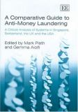 A Comparative Guide to Anti-Money Laundering 9781843766735