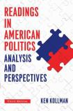 Readings in American Politics 9780393936742