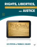 Constitutional Law for a Changing America 9781452226743