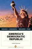 America's Democratic Republic 9780205806744